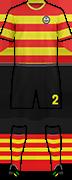 Camiseta PARTICK THISTLE F.C.