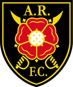 Escudo de ALBION ROVERS F.C. (ESCOCIA)