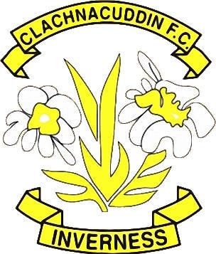 Escudo de CLACHNACUDDIN F.C. (ESCOCIA)