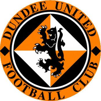 Escudo de DUNDE UNITED FC (ESCOCIA)