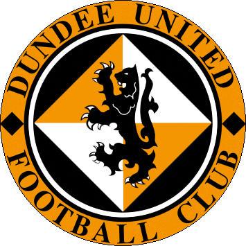 Escudo de DUNDEE UNITED FC (ESCOCIA)