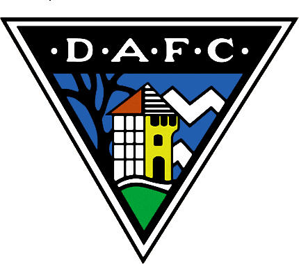 Escudo de DUNFERMLINE ATHLETIC F.C. (ESCOCIA)