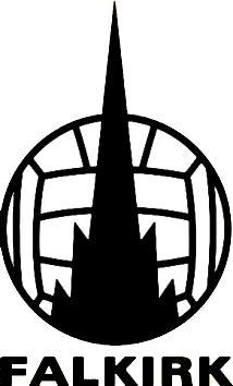 Escudo de FALKIRK FC (ESCOCIA)
