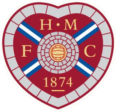 Escudo de HEART FC (ESCOCIA)