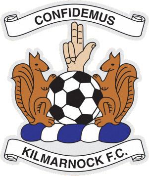 Escudo de KILMARNOCK FC (ESCOCIA)