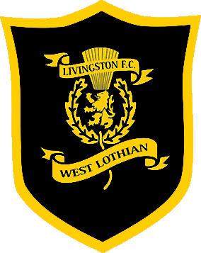 Escudo de LIVINGSTON F.C. (ESCOCIA)