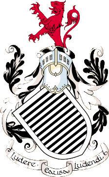 Escudo de QUEEN'S PARK F.C. (ESCOCIA)