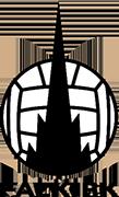 Escudo de FALKIRK FC