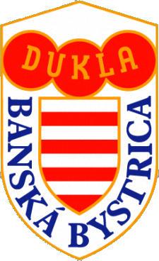 Escudo de DUKLA B.B. (ESLOVAQUIA)
