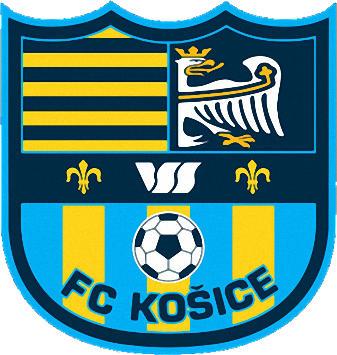 Escudo de FC KOSICE (ESLOVAQUIA)