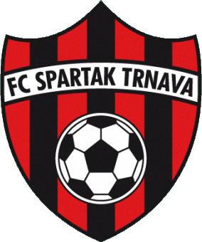 Escudo de FC SPARTAK DE TRNAVA  (ESLOVAQUIA)