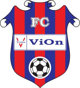 Escudo de FC VION (ESLOVAQUIA)