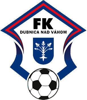 Escudo de FK DUBNICA (ESLOVAQUIA)