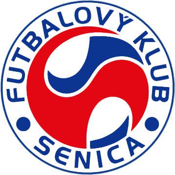 Escudo de FK SENICA (ESLOVAQUIA)