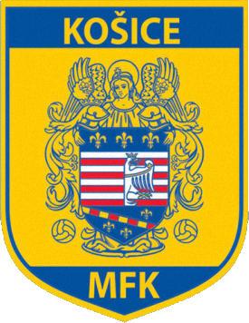 Escudo de MFK KOSICE (ESLOVAQUIA)