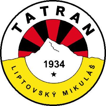 Escudo de MFK TATRAN (ESLOVAQUIA)