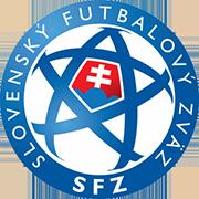 Escudo de SELECCIÓN DE ESLOVAQUIA