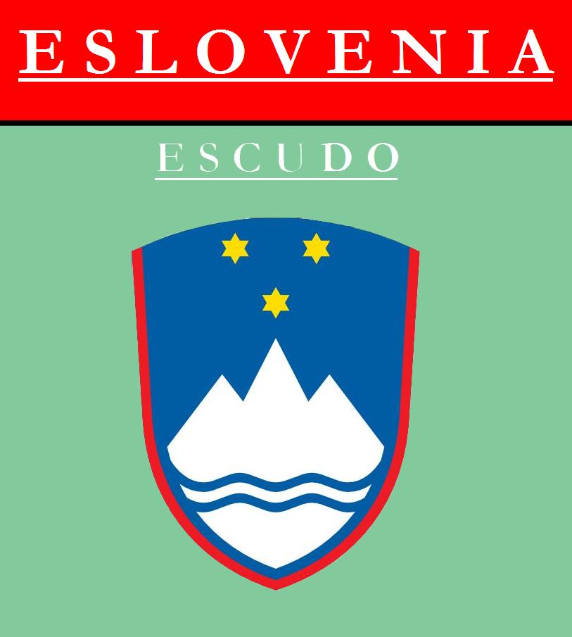 Escudo de ESCUDO DE ESLOVENIA