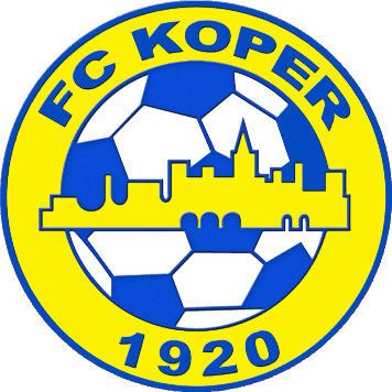 Escudo de FC KOPER (ESLOVENIA)