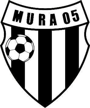 Escudo de ND MURA 05 (ESLOVENIA)