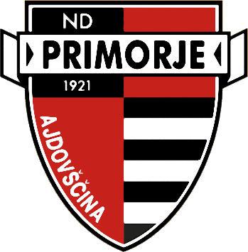Escudo de ND PRIMORJE (ESLOVENIA)