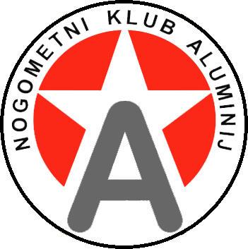 Escudo de NK ALUMINIJ (ESLOVENIA)