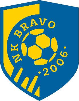 Escudo de NK BRAVO (ESLOVENIA)