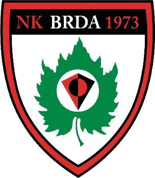Escudo de NK BRDA 1973 (ESLOVENIA)