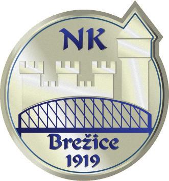 Escudo de NK BREZICE 1919 (ESLOVENIA)