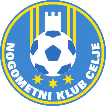 Escudo de NK CELJE (ESLOVENIA)