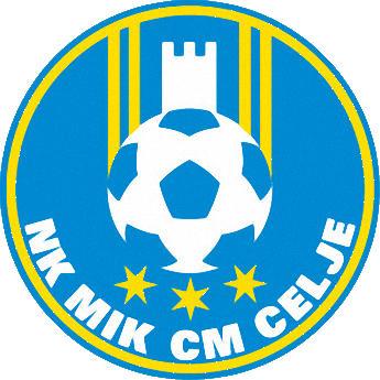Escudo de NK CM CELJE (ESLOVENIA)