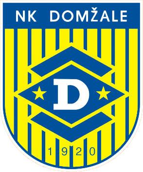 Escudo de NK DOMZALE (ESLOVENIA)
