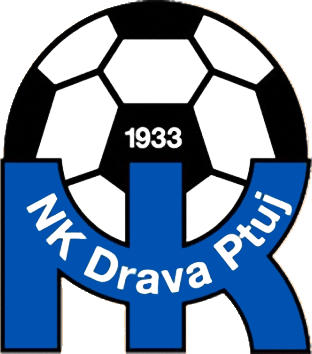 Escudo de NK DRAVA PTUJ (ESLOVENIA)