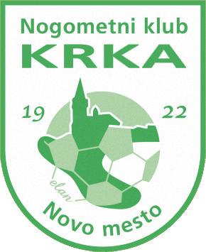 Escudo de NK KRKA (ESLOVENIA)