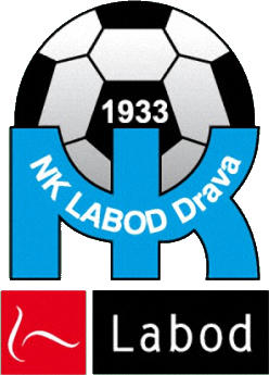 Escudo de NK LABOD (ESLOVENIA)