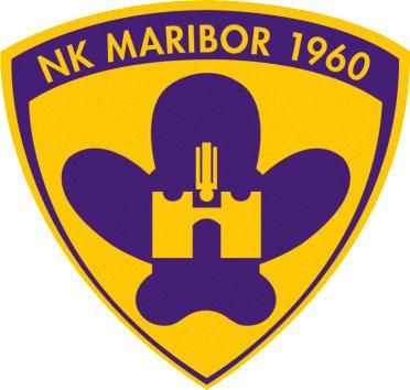 Escudo de NK MARIBOR (ESLOVENIA)