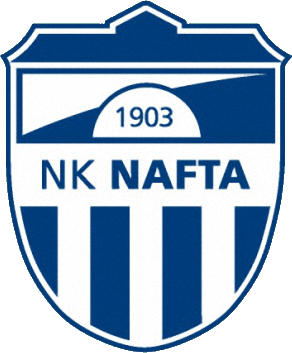 Escudo de NK NAFTA (ESLOVENIA)