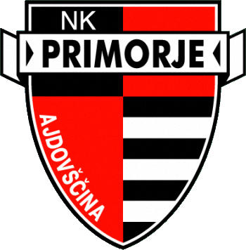 Escudo de NK PRIMORJE (ESLOVENIA)