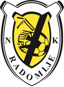 Escudo de NK RADOMLJE (ESLOVENIA)