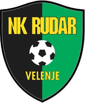 Escudo de NK RUDAR VELENJE (ESLOVENIA)