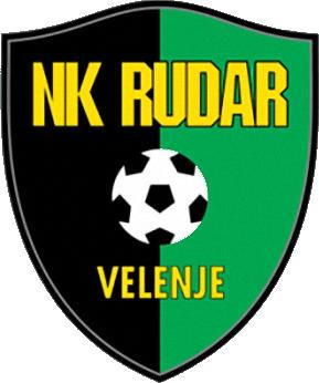 Escudo de NK RUDAR (ESLOVENIA)
