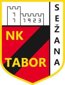 Escudo de NK TABOR (ESLOVENIA)