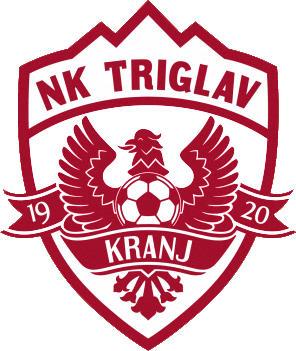 Escudo de NK TRIGLAV KRANJ (ESLOVENIA)