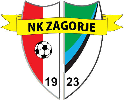 Escudo de NK ZAGORJE (ESLOVENIA)