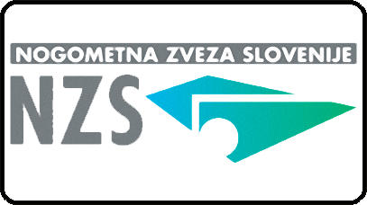 Escudo de SELECCIÓN ESLOVENA (ESLOVENIA)
