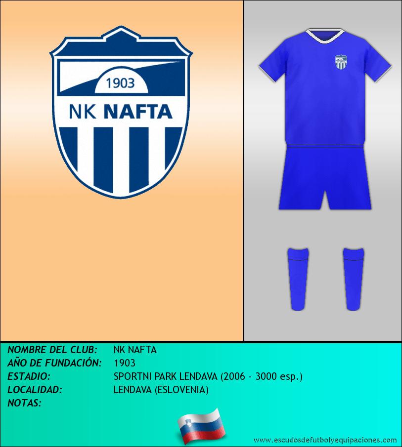 Escudo de NK NAFTA