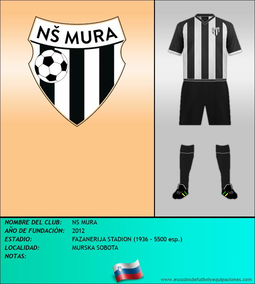 Escudo de NS MURA
