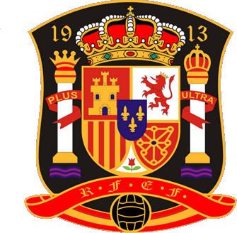 Escudo de SELECCIÓN ESPAÑOLA (ESPAÑA)