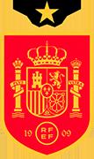 Escudo de 03-1 SELECCIÓN DE ESPAÑA