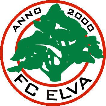 Escudo de FC ELVA (ESTONIA)